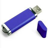 Movimentação plástica do flash do USB do isqueiro do USB da memória Flash