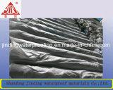 HDPE Pre-Applied Self-Adhesive водонепроницаемые мембраны для бака/добыча полезных ископаемых