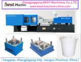 Recipiente de tinta plástica para 5L para 10L Preço da Máquina de Moldagem por Injeção