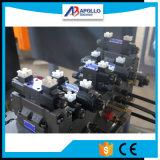 La boca ancha de la alta calidad sacude la máquina del moldeo por insuflación de aire comprimido de los envases