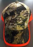 カスタマイズされた蛍光性の方法野球のスポーツの帽子