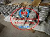 Pompa idraulica dell'escavatore professionale di ~Komatsu PC28uu, pompa a ingranaggi, pompa idraulica, 705-41-08100