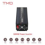 5000 220V ACへのワット連続的な24V DC 10000ワットのピークの太陽エネルギーインバーター