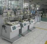TM-400p che copre la strumentazione di stampa dello schermo piano