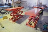 Сбывание 3200kg фабрики Scissor подъем