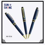 Stylo bille chaud de vente de crayon lecteur fait sur commande promotionnel d'usine de crayon lecteur de la Chine