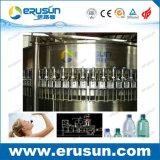 Хорошее качество минеральной воды заполнение механизма