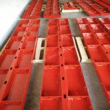 A parede do prédio Descofragem de aço para a coluna de concreto com alta qualidade