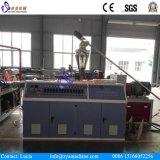 Machine d'expulsion de marbre légère de profil de panneau de mur de PVC