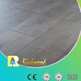 Revêtement de sol stratifié vinyle haute définition HDF en papier importé