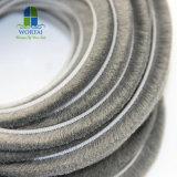 Высокое качество 3 строк шерсть Ворс уплотнителя уплотнение вращающегося пылесборника