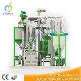 Mulino da grano elettrico industriale del cereale