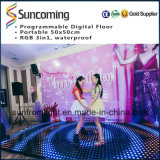 Sale를 위한 Sunfrom Factory Low Price LED Dance Floor