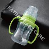 De PP Grau Alimentício Biberão com pega e pescoço Regular /garrafa de água