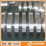 3003, 3005, 5052, tira de aluminio 5182 H19 para la lumbrera, obturadores de la ventana, persianas de ventana