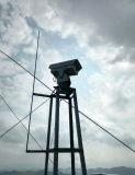 長距離Nightvisionレーザー赤外線IPの保安用カメラ