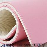 Suelos de deportes de PVC antideslizante, caja fuerte y Suelos de danza de los niños saludables
