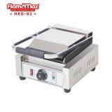 Sandwich chaud vendre Electric Panini Teppanyaki gril Panini gril contact