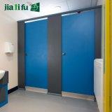 Compartimentos Phenolic contínuos do banheiro do painel de Jialifu