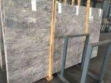 Lastra di marmo grigia della Cina per le mattonelle di pavimento e della parete
