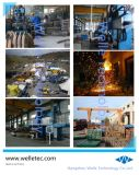Kundenspezifische Präzisions-Kiefer-Platte, werfend, Schmieden-Teile, Minenindustrie stempelnd