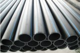 Tubo de plástico de HDPE grande (315mm, PN11) para águas residuais/água/óleo/gás