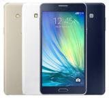La vente en gros a déverrouillé le téléphone mobile initial refourbi des cellules A7000 pour Samsung
