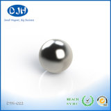 Medical Area를 위한 도매 Permanent Neodymium Sphere Ball Magnets