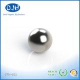 Ímãs permanentes por atacado da esfera da esfera do Neodymium para a área médica
