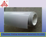 Усиленная гидроизоляции мембраны изделий из ПВХ