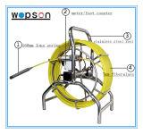 512 Hz Endoscópio Inspecion do tubo do transmissor do Sistema de Câmara de esgotos
