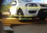 Grating FRP/GRP Pultruded de Dekking van de Geul