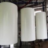 Les Panneaux de bardage aluminium hyperbolique pour mur-rideau