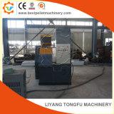 Máquina del separador del granulador del alambre de cobre del desecho para la venta