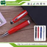 Großhandelsförderung-Geschenk-Feder-Laufwerk USB-Blitz-Laufwerk