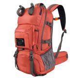 Sh 16041816 남자를 위한 신제품 큰 수용량 다기능 상승 책가방