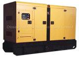 75kVA Groupe électrogène Diesel /groupe électrogène de puissance avec moteur Cummins