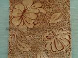 Sofá de alta qualidade rebanho, Rebanho no rebanho de tecido para mobiliário de tecido
