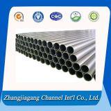 Sale caldo in Stock Gr5 Titanium Seamless Weld Tube