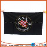 prix d'usine drapeau personnalisé d'impression de haute qualité
