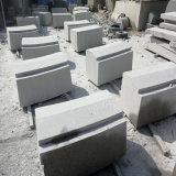 Серый/черный/красный/желтый цвет гранита Curbstone окружающей среды/куб/вымощены булыжником/куб/асфальтирование каменными/Найджелом Пэйвером каменными/Curbstone для следования по проекту строительства