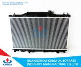 Radiador de substituição de tanque de água para Honda Integra'01 DC5 / K20A / Acura Rsx'02-05