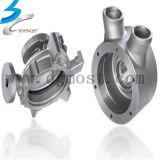 Крепежные детали механизма прецизионное литье автомобильных деталей из нержавеющей стали