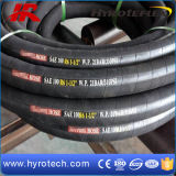 Hydraulischer Hochdruckschlauch des Schlauch-SAE 100 des öl-R6