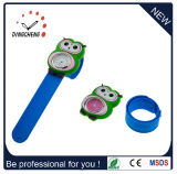 Montre en silicone 2016 Hot Sale Kid Slap (DC-224)