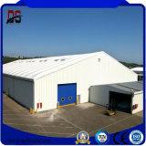 Edifícios estruturais de aço da Longo-Extensão da alta qualidade para o armazém