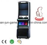 Leben der Zeile Schlitz-Säulengang-spielendes Kasino-Spiel-Maschine des Luxus-15