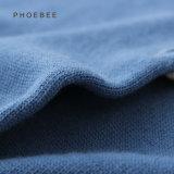 100%のウールは女の子のための編まれたPhoebeeの赤ん坊の衣服を卸し売りする