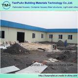 Manufatura profissional da construção de aço de Foshan