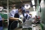 La lega di alluminio la parte industriale della pressofusione